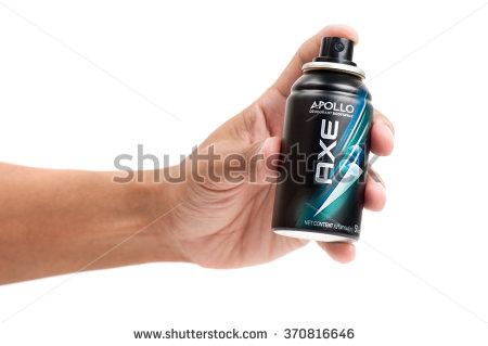 Body Spray Stock Photos, Royalty.