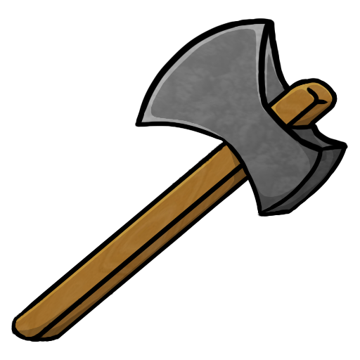 Axe Clipart Png.