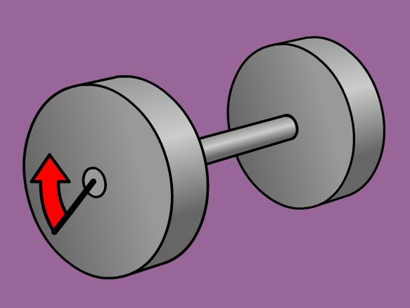 Clip Art Of An Axle Clipart.
