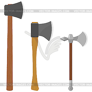 of s of axes.