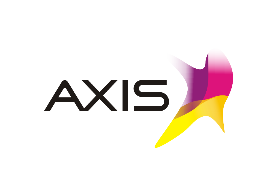 Logo Axis Vector.