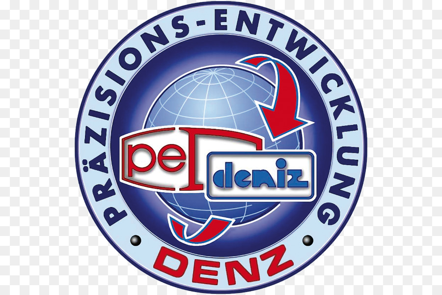 Denz Business AXIOM Logo.