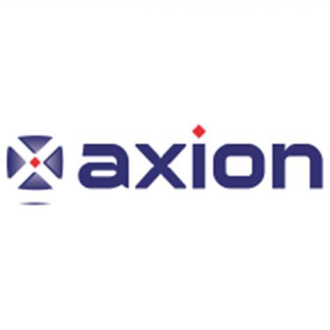 Axion Logos.