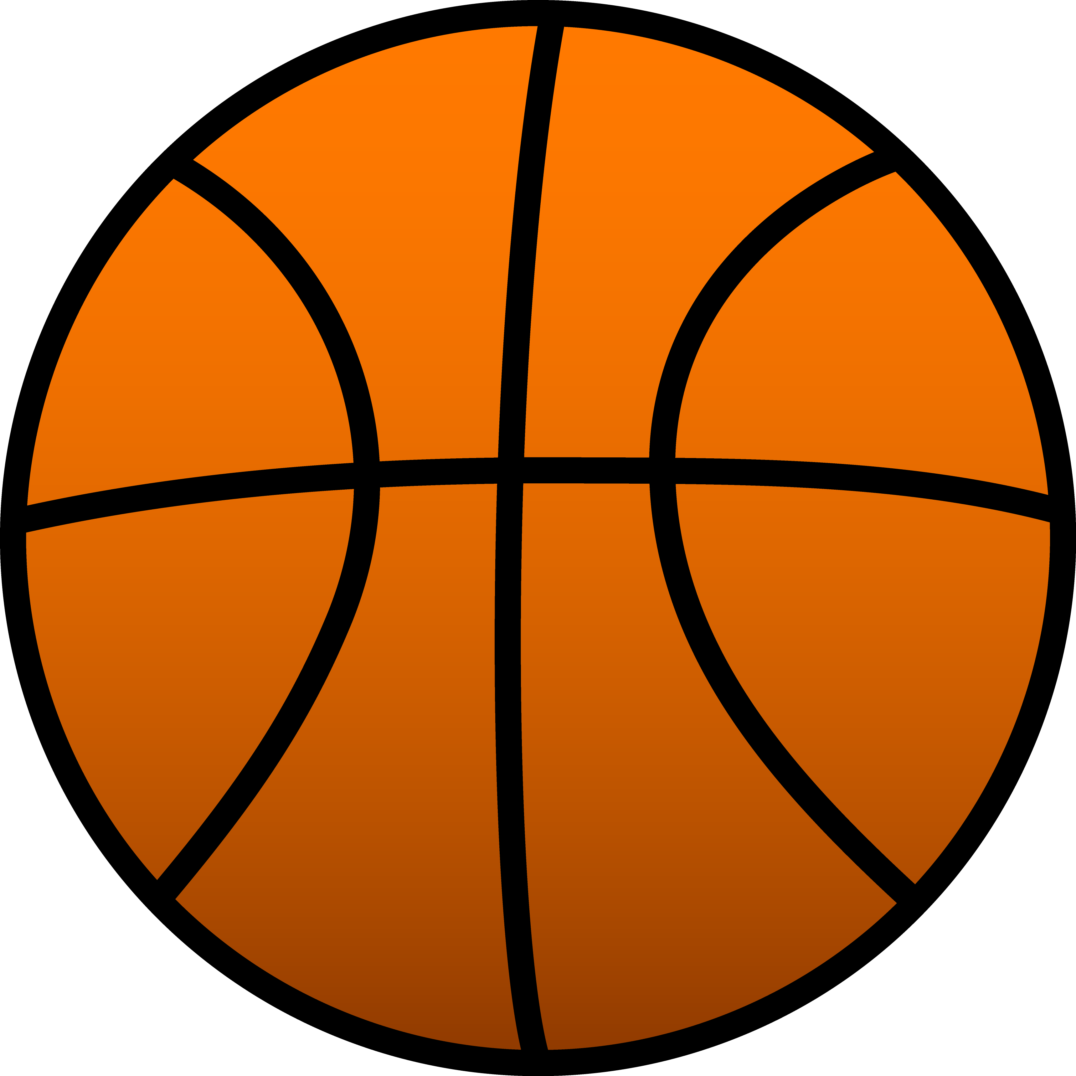 Hoop Clipart Black And White Axis Clipart Basketball Clipart 1 Png.