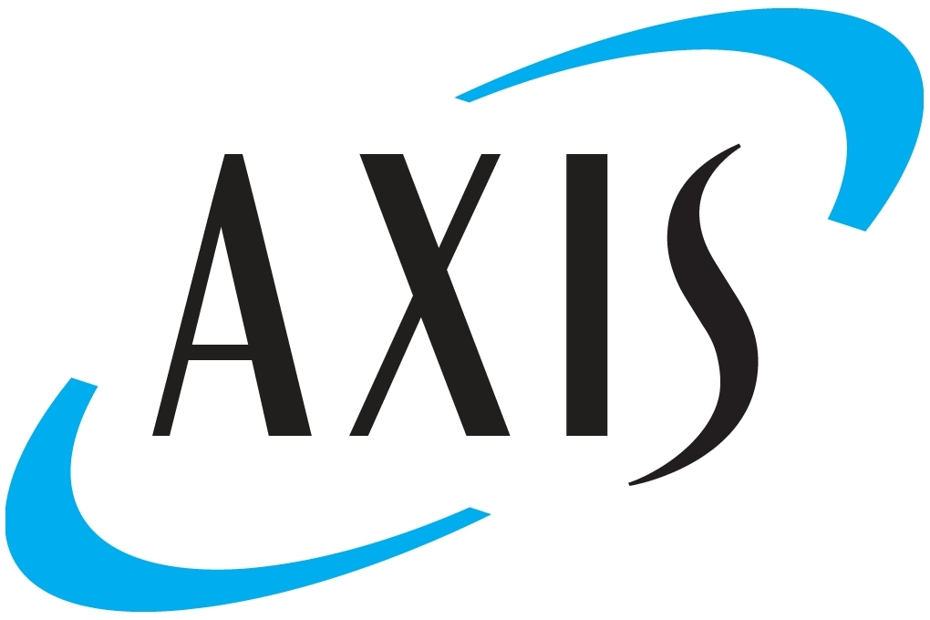 AXIS Launches Refreshed Brand and Logo, New Website and.