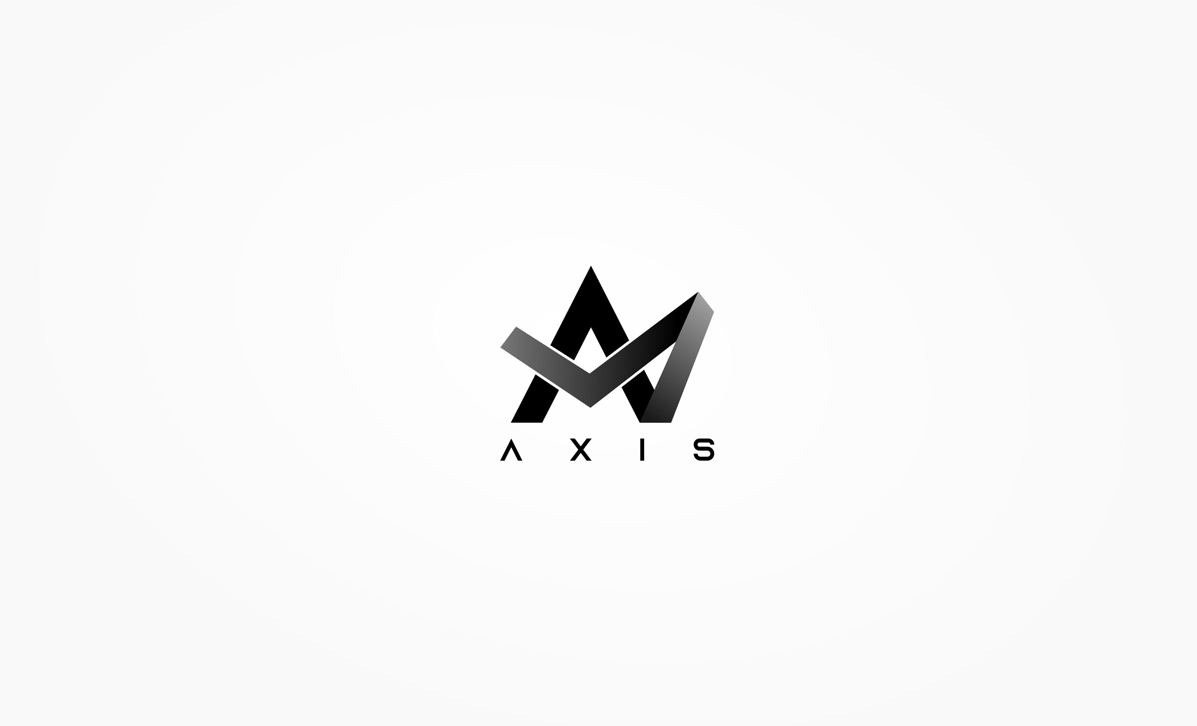 Axis Logo Brand by Ebuka Joseph on Dribbble.