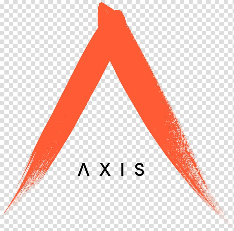 Axis Animation Logo Television Film, time axis transparent.