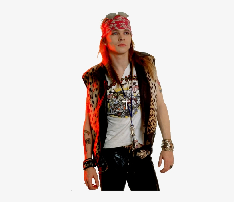 Guns N Roses, Axl Rose, And Gnr Image.
