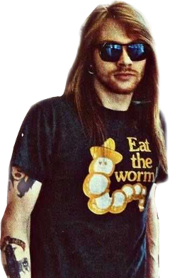Popular and Trending axl rose Stickers on PicsArt.