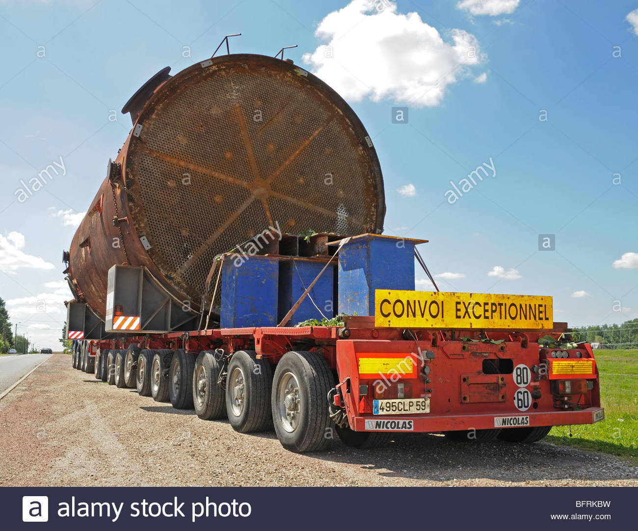 Axle Load Limit Stock Photos & Axle Load Limit Stock Images.