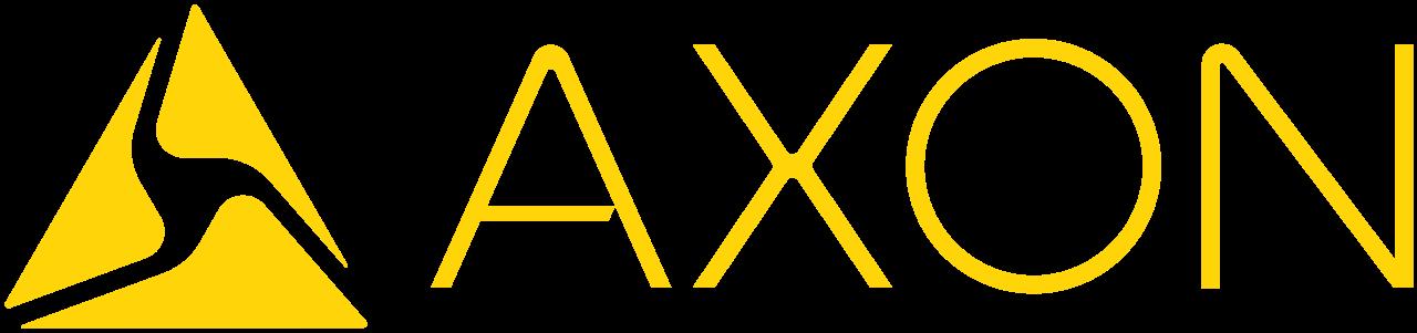 File:AXON Company logo.svg.