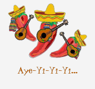 Ay yi yi clipart clipart images gallery for free download.