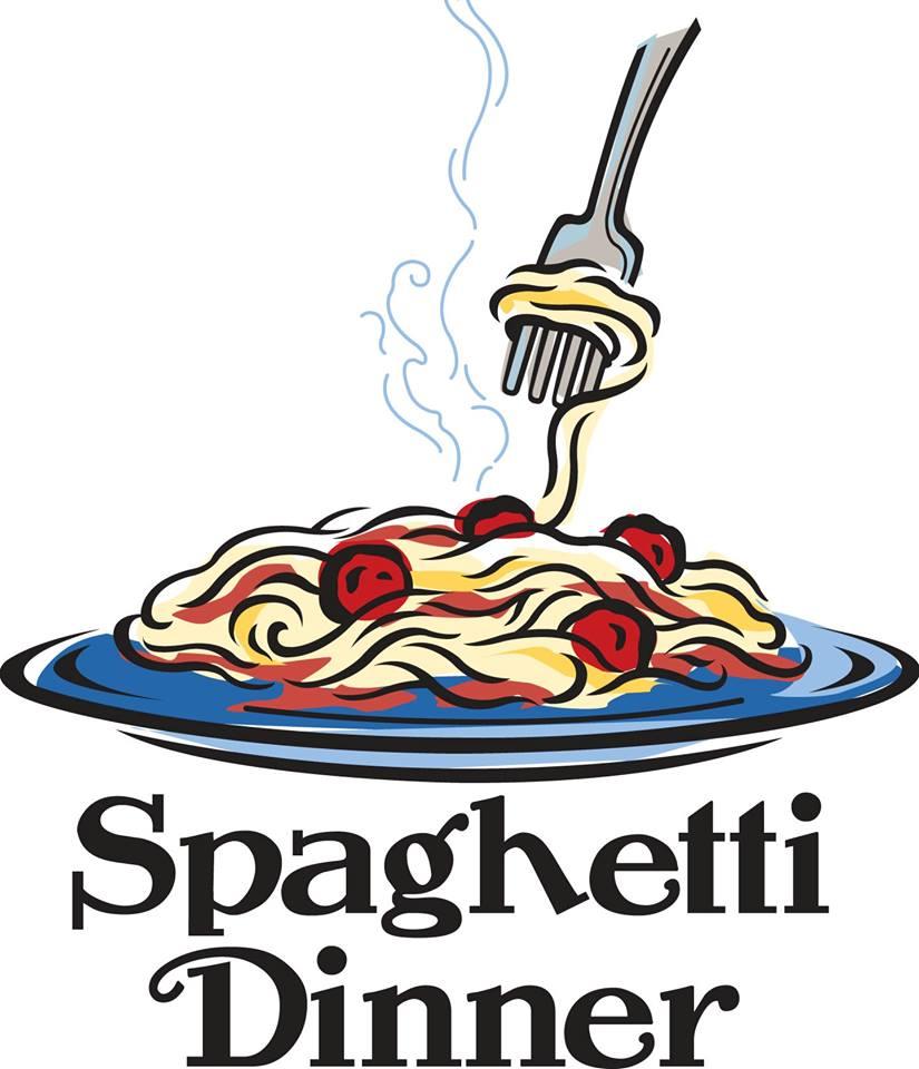 Ayce Spaghetti Dinner.