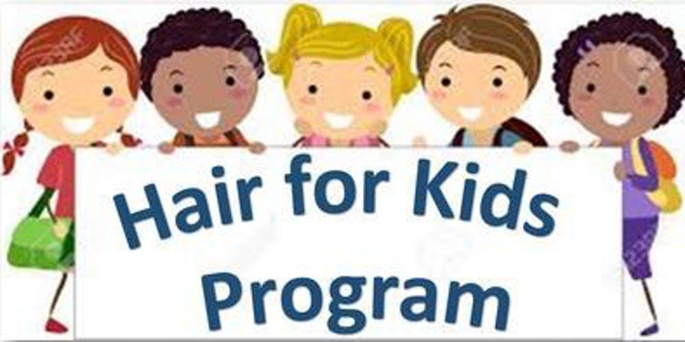 Hair For Kids.