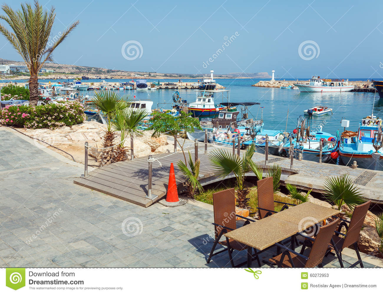 Ayia Napa Cyprus Stock Photos, Images, & Pictures.