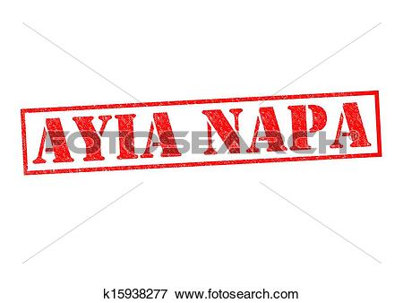 Picture of AYIA NAPA k15938277.