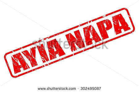 Ayia Napa Stock Photos, Royalty.