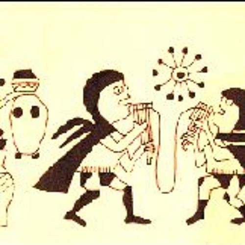 Ayllu Sulcata, Siku Imillani Genre, May 1985. by User.