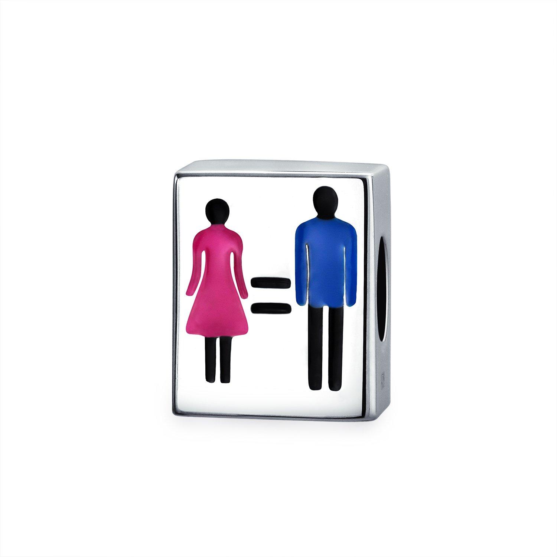 AYLLU Gender Equality Charm.