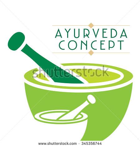 Ayurveda clipart #11