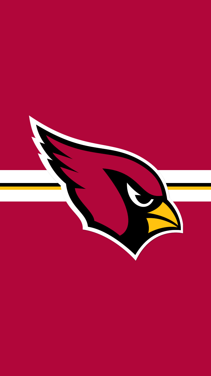 Made a Arizona Cardinals Mobile Wallpaper, Let me know what you.