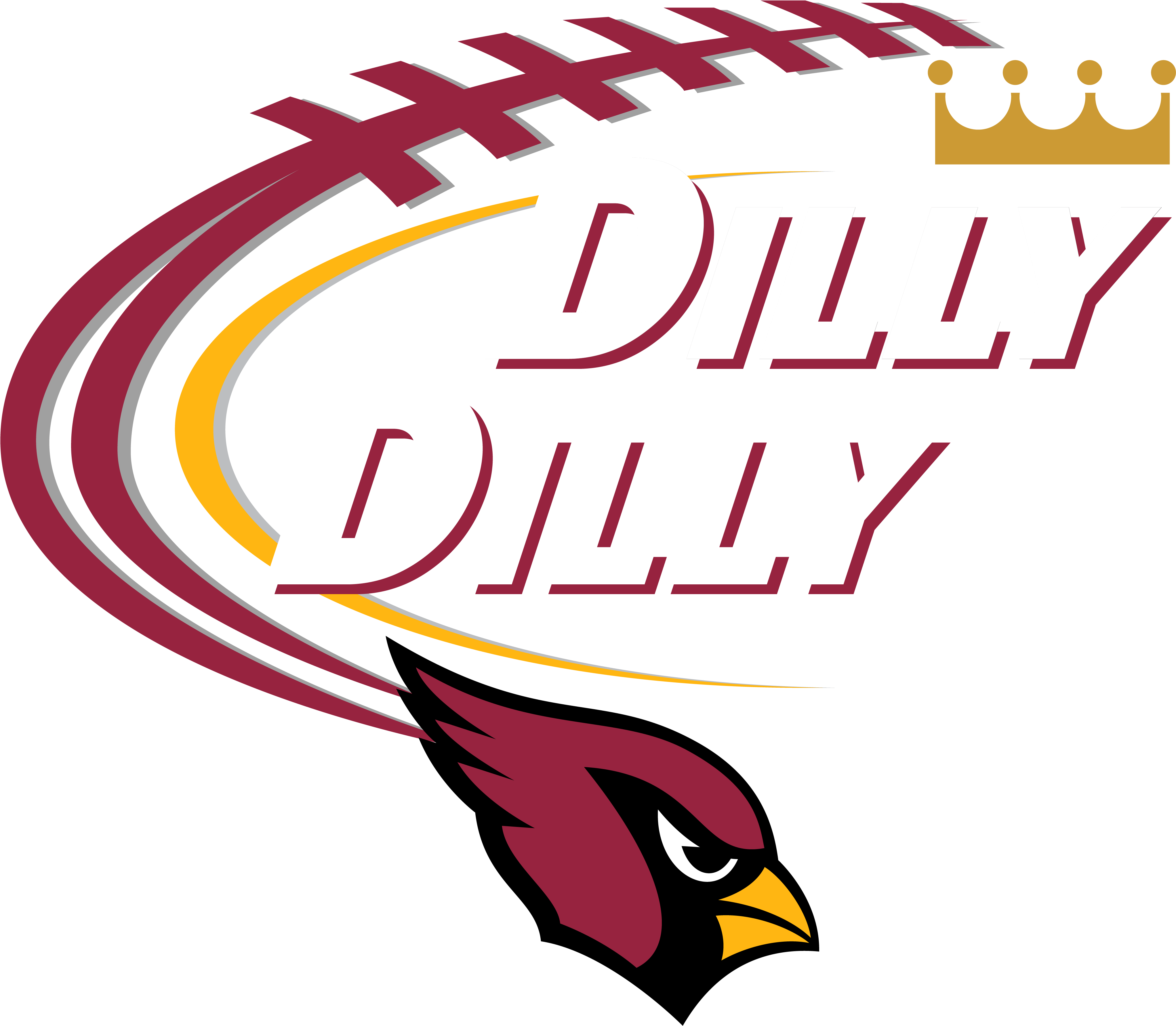 Dilly Dilly Women's Tank Top.