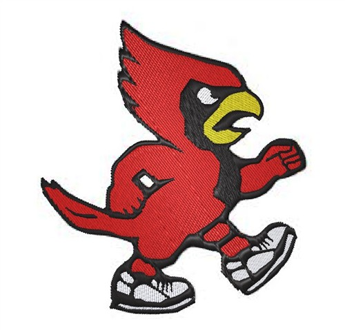 Arizona Cardinals Logo Clip Art.