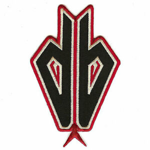 Details about Arizona Diamondbacks D\'backs \'DB\' New Logo Sleeve Jersey  Patch MLB Emblem Black.