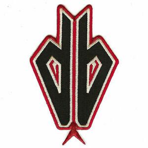 Details about Arizona Diamondbacks D\'backs \'DB\' New Logo Sleeve Jersey  Patch MLB Emblem Black.