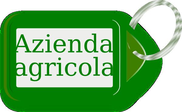Azienda Agricola Verde Clip Art at Clker.com.