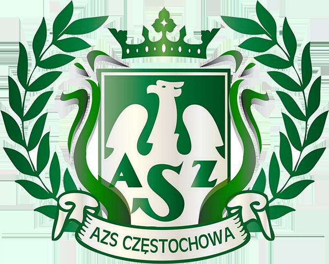 AZS Częstochowa.