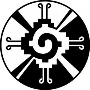 Aztec Clip Art Download.