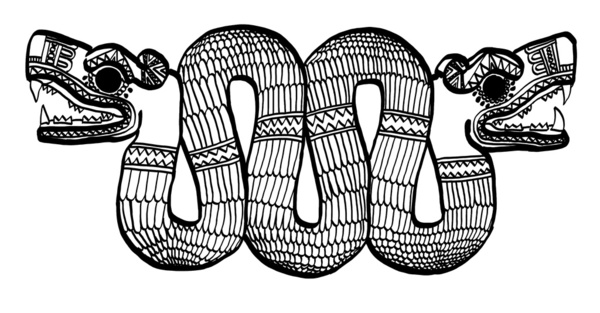 Free Aztec Clipart Black And White, Download Free Clip Art.