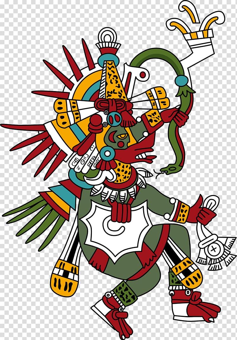 Mesoamerica Maya civilization Quetzalcoatl Aztec mythology.