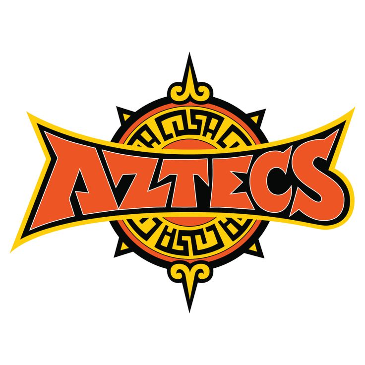 Aztec Logos.