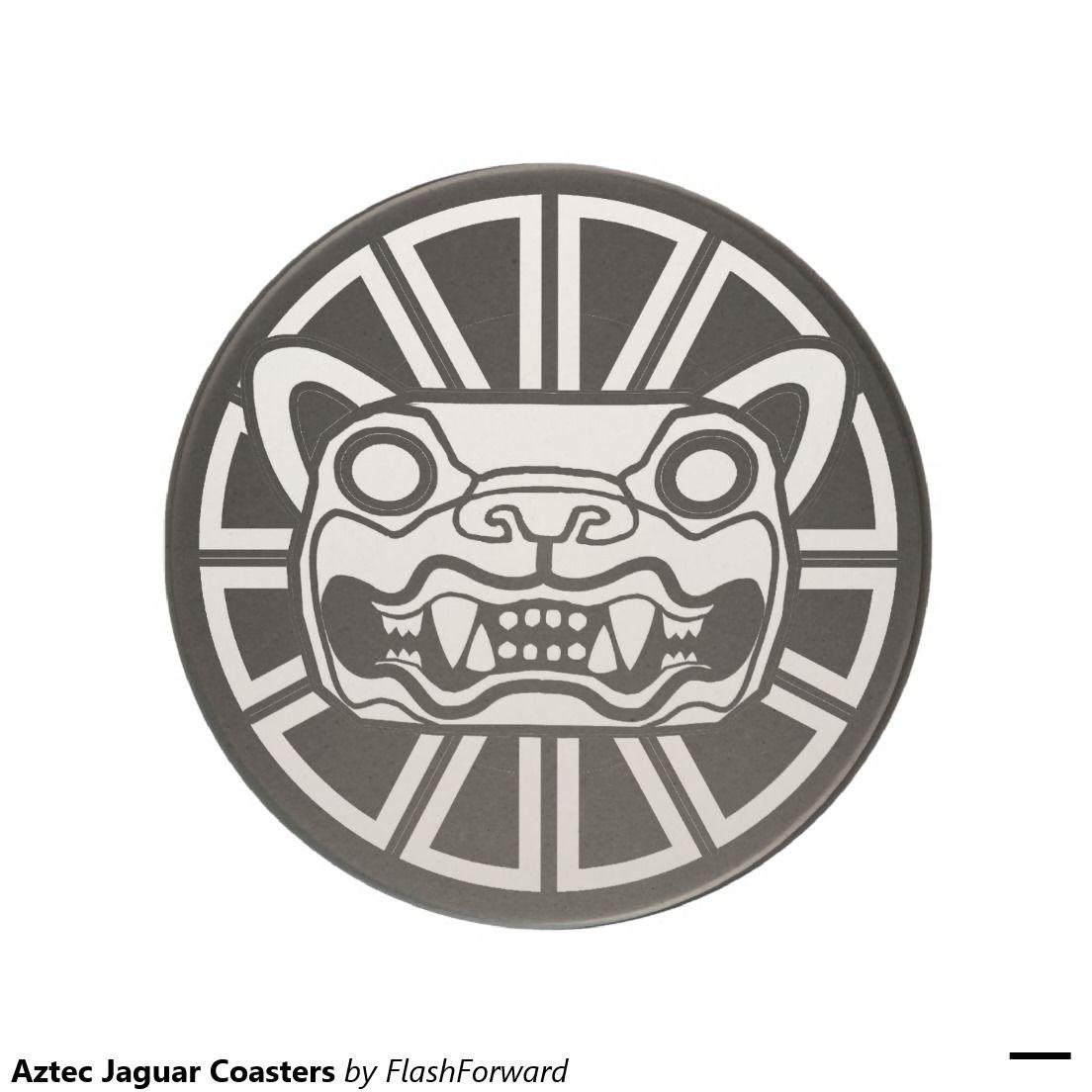 aztec logo.