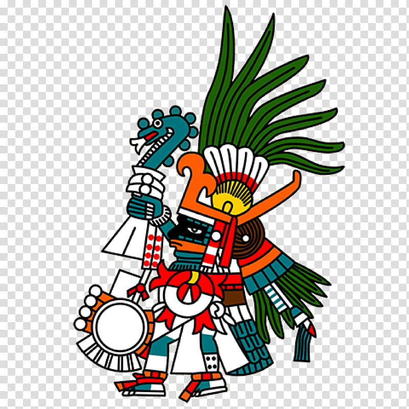 Tenochtitlan transparent background PNG cliparts free.