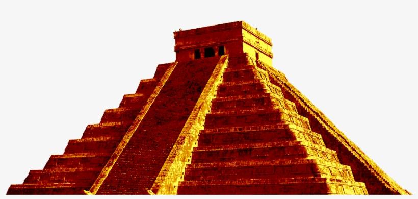 Aztec Pyramid Png Jpg Royalty Free.