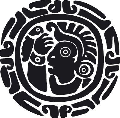 Aztec Symbol 4.