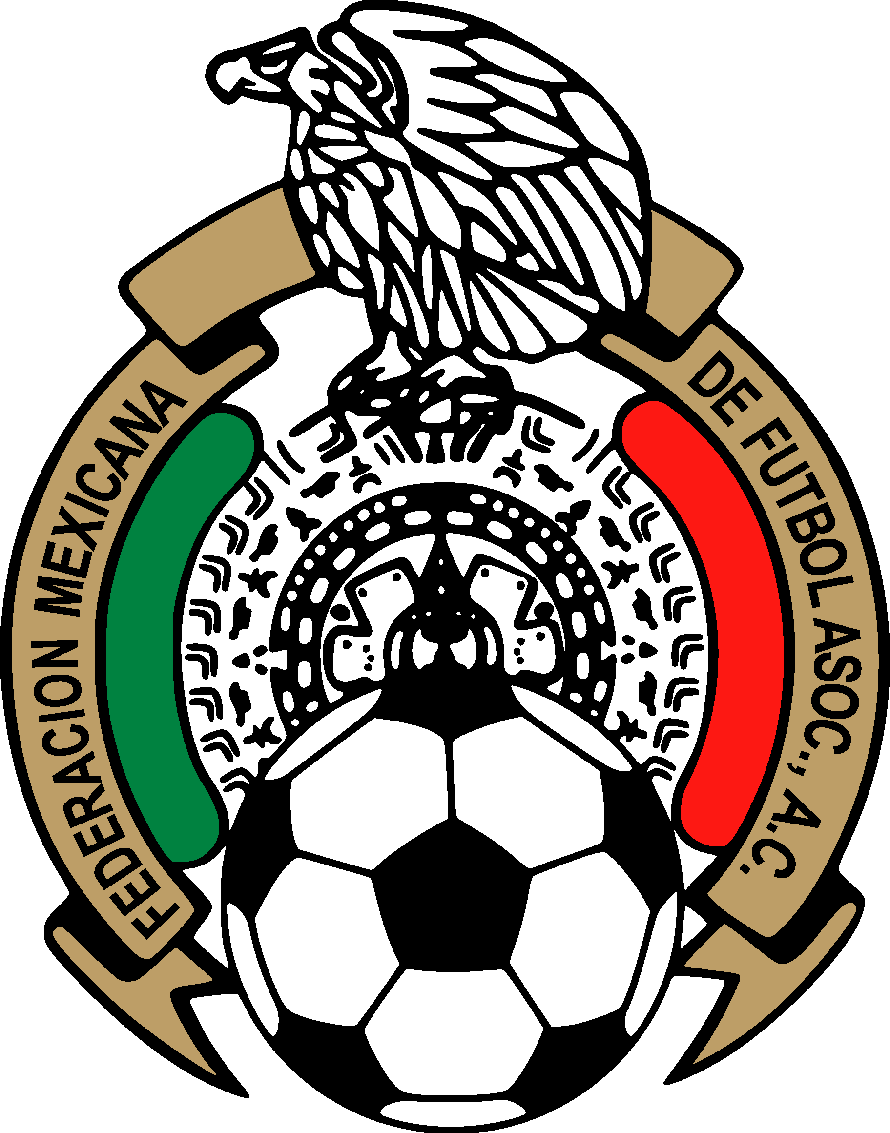 Mexican Football Federation & Mexico National Football Team.