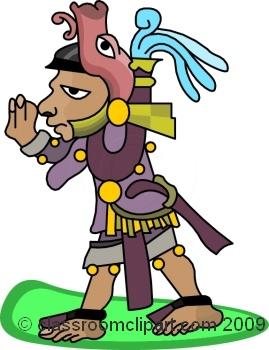 Aztecs : 24.