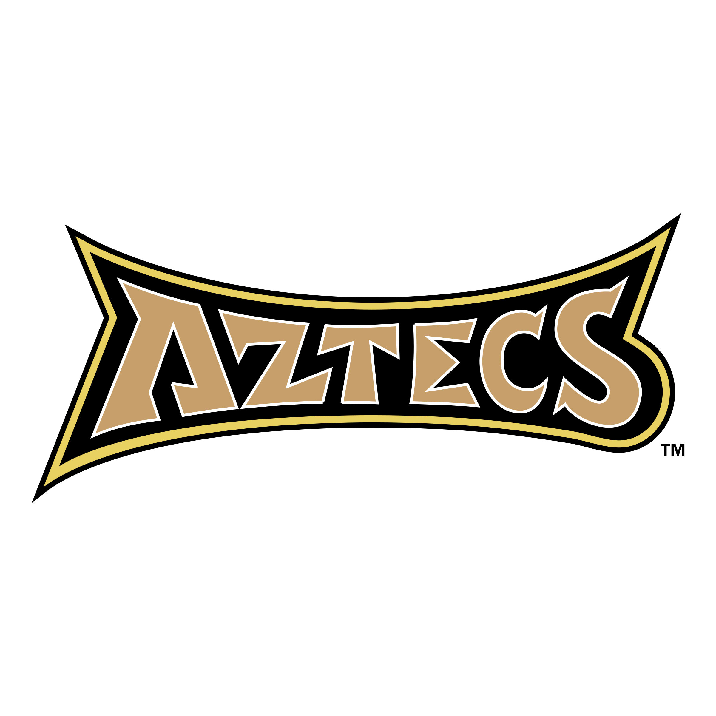 San Diego State Aztecs Logo PNG Transparent & SVG Vector.