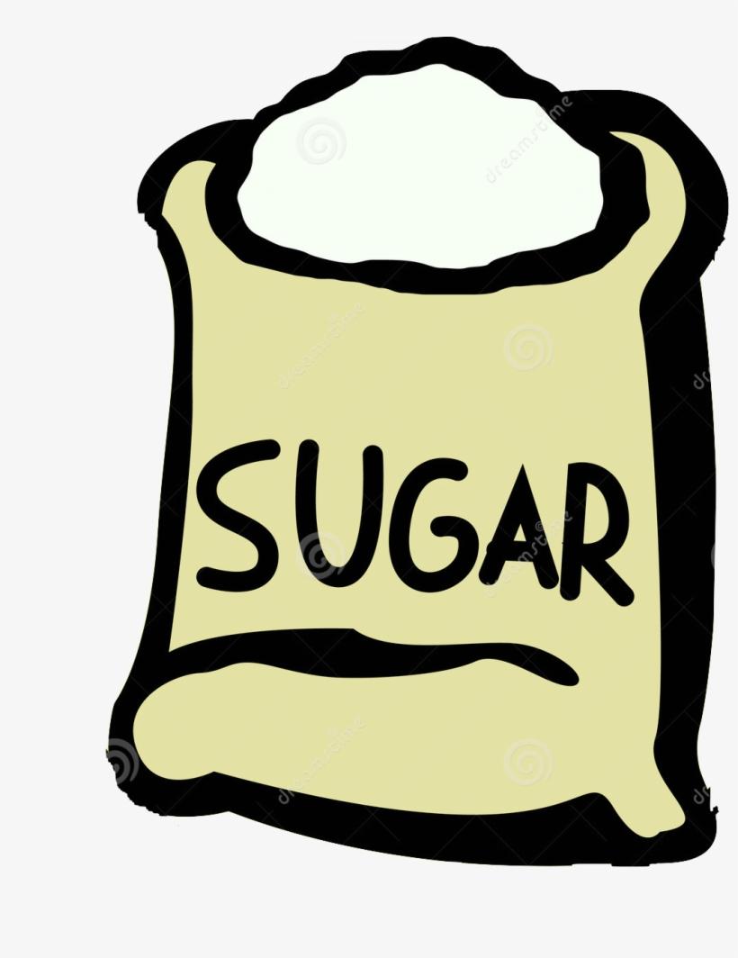 Azucar Clipart Sugar Cartoon.