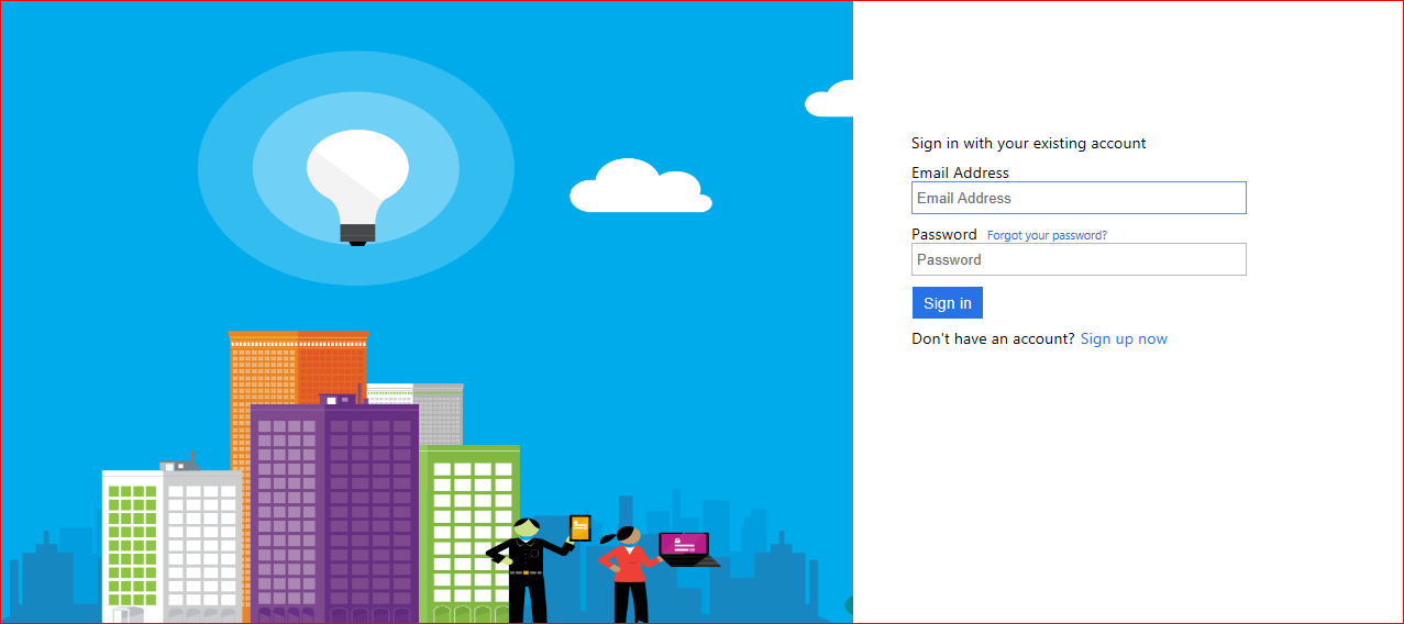 Identity Management Using Azure Active Directory B2C.