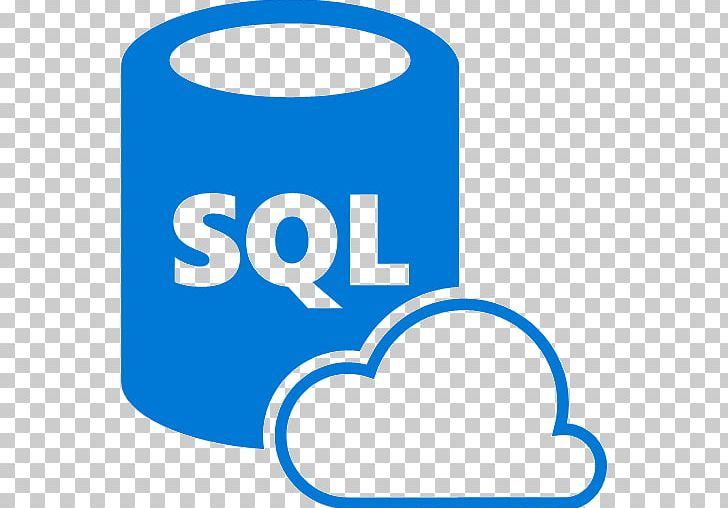 Microsoft Azure SQL Database Microsoft SQL Server PNG.
