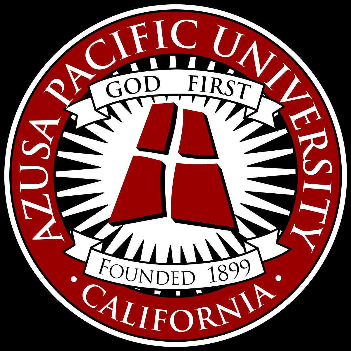 Azusa Pacific University.