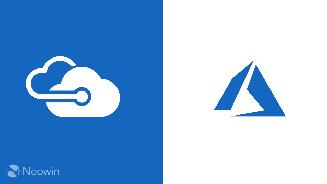 Microsoft releases Azure Manifesto, refreshed logo for its.