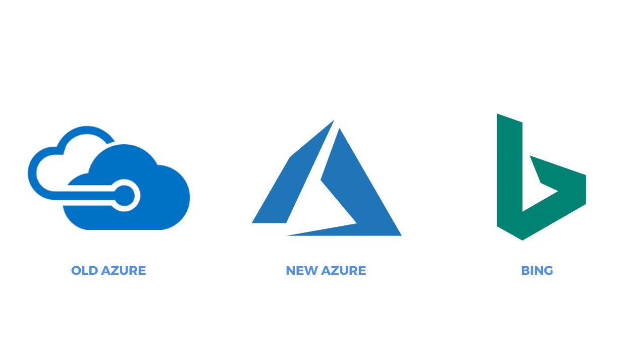 Microsoft Azure gets a new logo, manifesto.