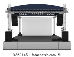Stage Illustrations and Stock Art. 17,730 stage illustration and.