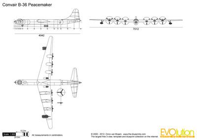 B 36 peacemaker clipart #15